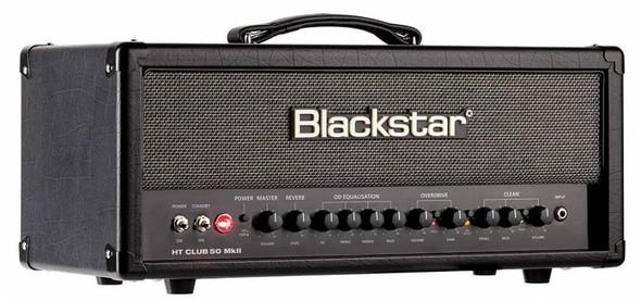 Blackstar HT Club 50 Mark II - 50-watt Tube Head