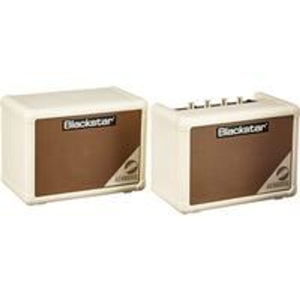 "Blackstar FLY 3 Acoustic Pack 3-watt 1x3"" Combo Amp with Extension Speaker"