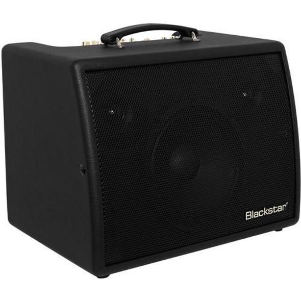 "Blackstar Sonnet 120 - 120-watt 1x 8"" Combo Amp - Black"