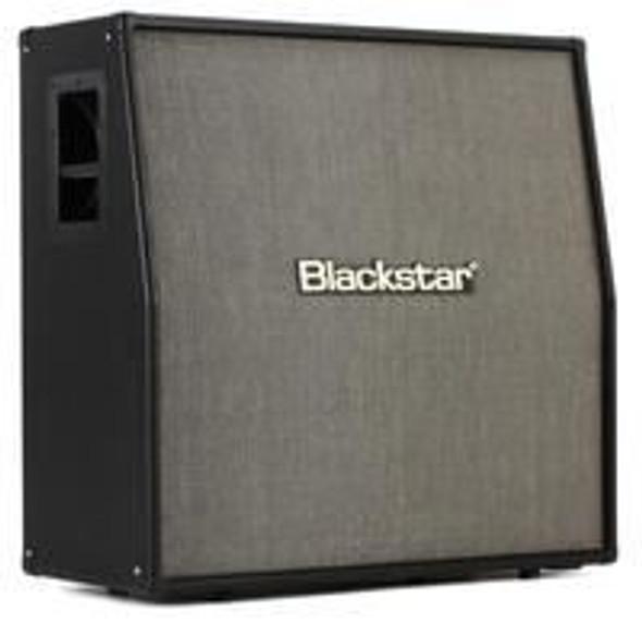 """Blackstar HTV412 Mark II 320-watt 4x12"""" Slant Extension Cabinet"""