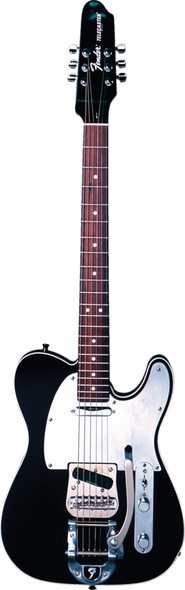 Fender Custom Shop John 5 Bigsby Signature Telecaster Black (0155500806)