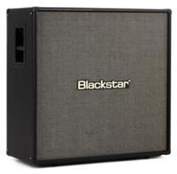 """Blackstar HTV412 Mark II 320-watt 4x12"""" Straight Extension Cabinet"""