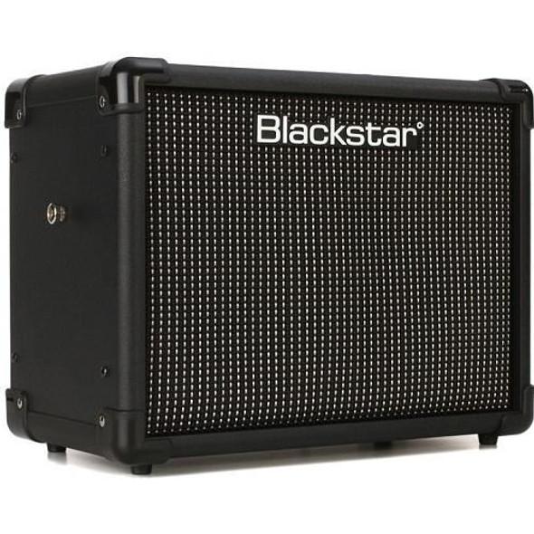 Blackstar ID:Core 10 V3 2 x 3-inch 2 x 5-watt Stereo Combo Amp with Effects