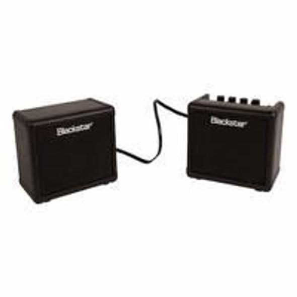 Blackstar FLY3 Bluetooth Purple Paisley Guitar Amplifier