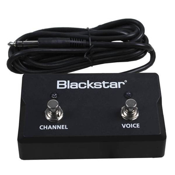 Blackstar HT FS-16 Footswitch For HT5MKII & HT1MKII Guitar Amps