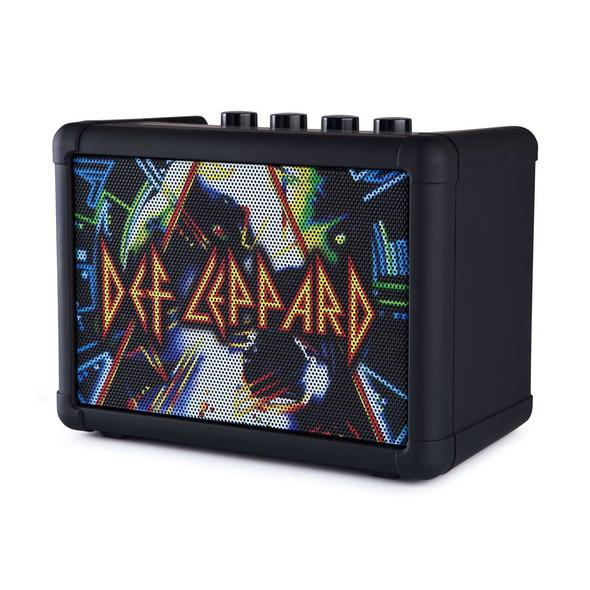 Blackstar Def Leppard FLY 3 Bluetooth 3-Watt Mini Guitar Amplifier