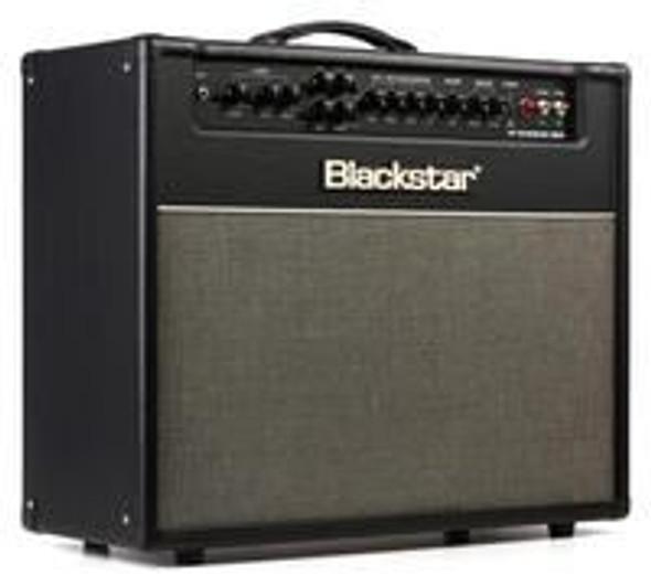 "Blackstar HT Stage 60 Mark II 1x12"" 60-watt Tube Combo Amp"