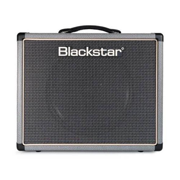 "Blackstar HT-5R MkII 1x12"" 5-watt Tube Combo Amp with Reverb - Bronco Grey"