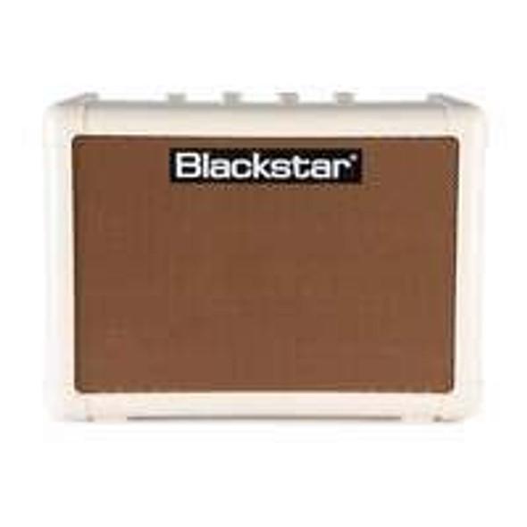 "Blackstar FLY 3 Acoustic - 3-watt 1x3"" Combo Amp"