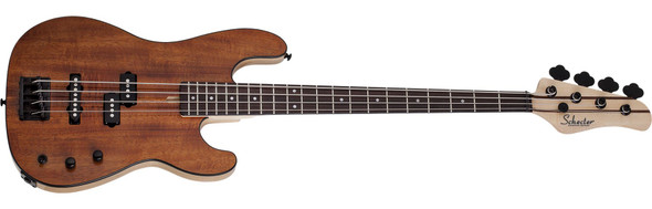 Schecter MICHAEL ANTHONY MA-4 GLOSS NATURAL 451-SHC