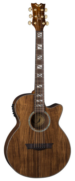 Dean Performer A/E w/Aphex® - Koa Wood
