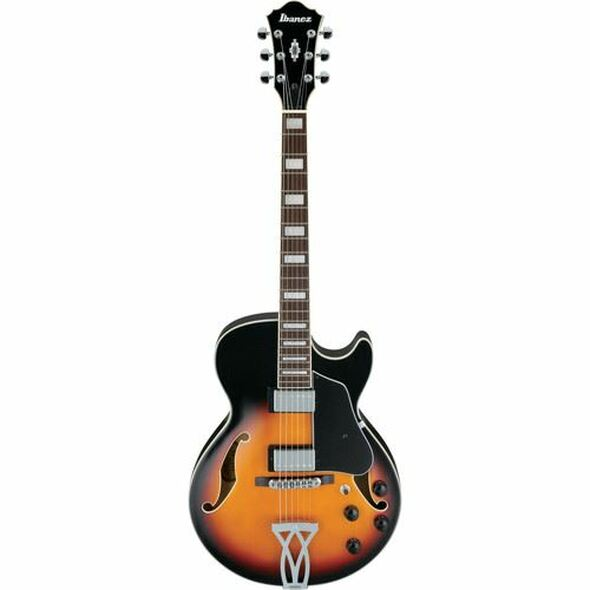 Ibanez AG75BS AG Artcore 6str Electric Guitar  - Brown Sunburst