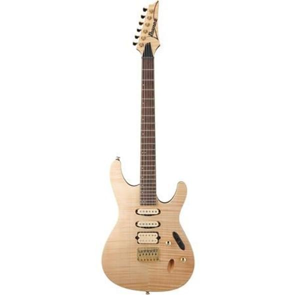 Ibanez SEW761FMNTF S Standard 6str Electric Guitar  - Natural Flat