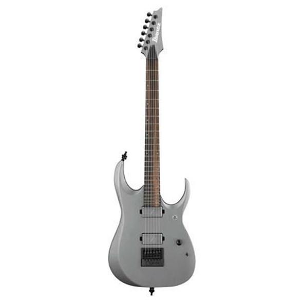Ibanez RGD61ALETMGM RGD Axion Label 6str Electric Guitar - Metallic Gray Matte