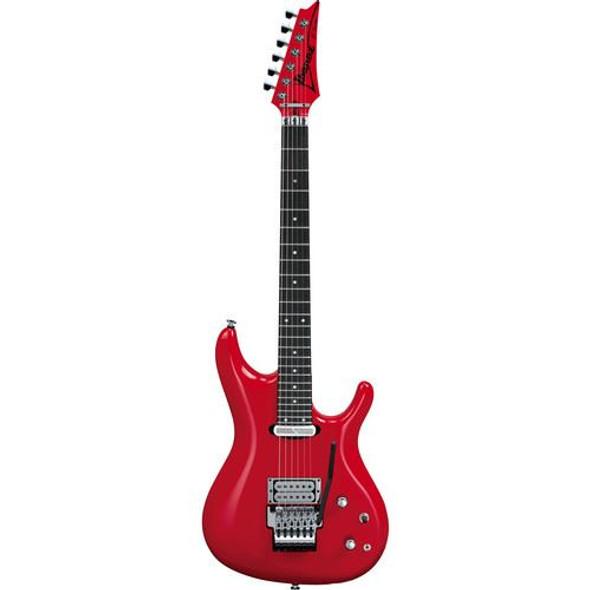Ibanez JS2480MCR Joe Satriani Signature 6str Electric Guitar w/Case - Muscle Car Red