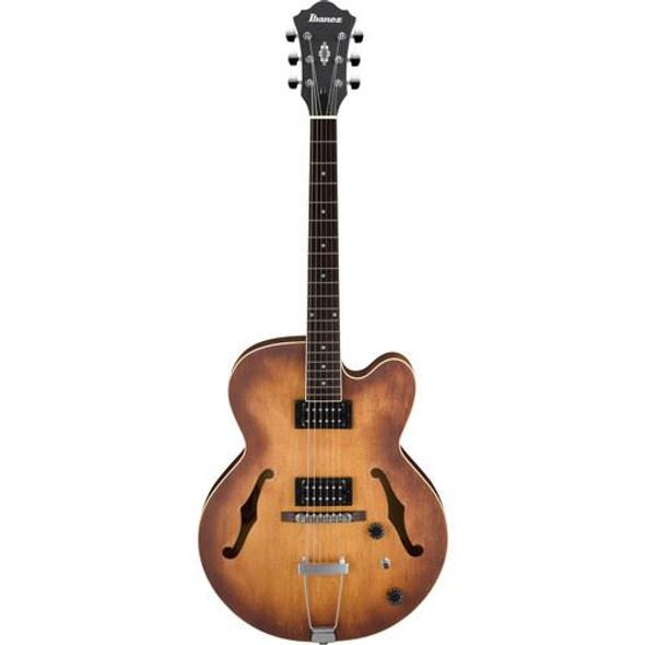 Ibanez AF55TF AF Artcore 6str Electric Guitar  - Tobacco Flat