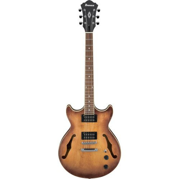 Ibanez AM53TF AM Artcore 6str Electric Guitar  - Tobacco Flat