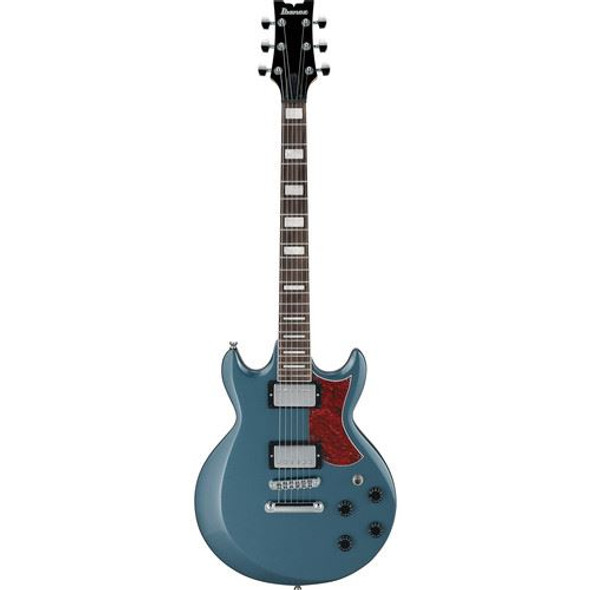 Ibanez AX120BEM AX Standard 6str Electric Guitar - Baltic Blue Metallic