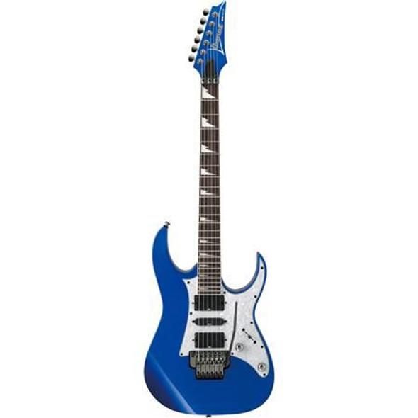 Ibanez RG450DXSLB RG Standard 6str Electric Guitar - Starlight Blue