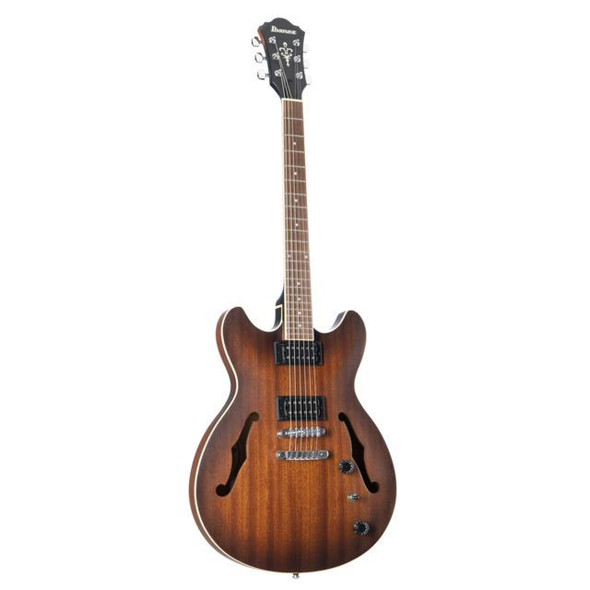 Ibanez AS53TF AS Artcore 6str Electric Guitar  - Tobacco Flat