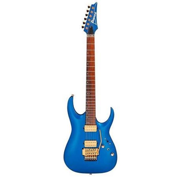 Ibanez RGA42HPTLBM RGA High Performance 6str Electric Guitar - Laser Blue Matte