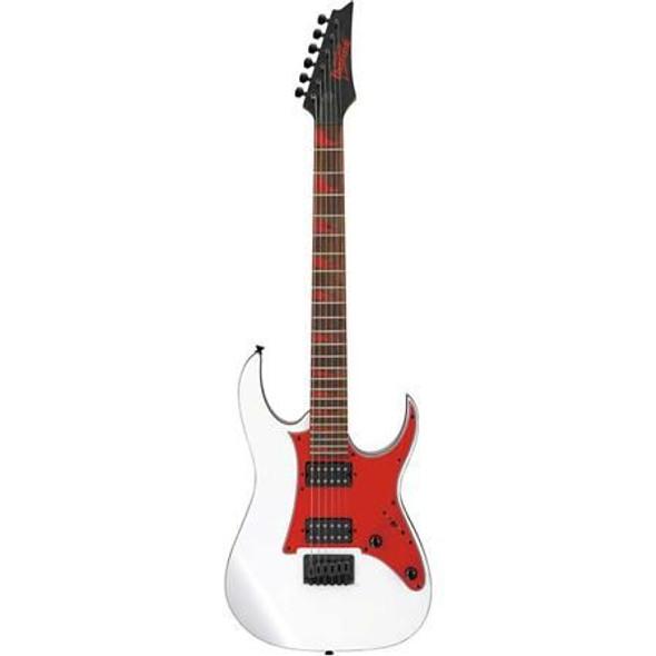 Ibanez GRG131DXWH GIO RG 6str Electric Guitar - White