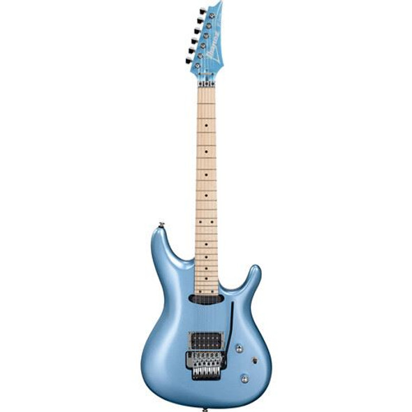 Ibanez JS140MSDL Joe Satriani Signature 6str Electric Guitar - Soda Blue