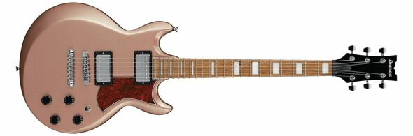 Ibanez AX120CM AX Standard 6str Electric Guitar - Copper Metallic