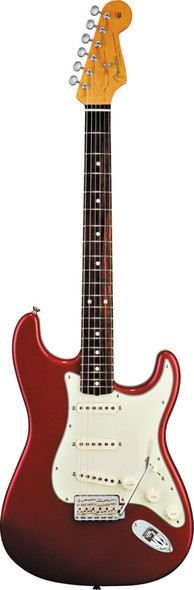 Fender 60'S Stratocaster CAR With Gig Electric Guitar 0131000309