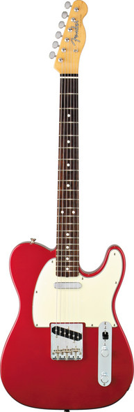 Fender 60's Telecaster CAR With Gig Electric Guitar 0131600309