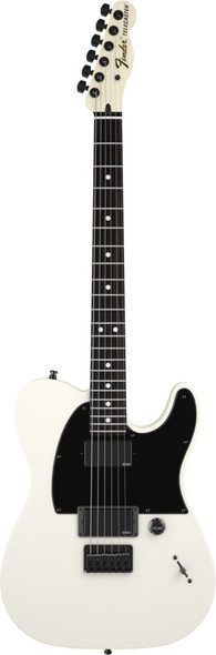 Fender Jim Root Telecaster WHT Artist Series Electric Guitar 0134444780