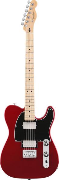 Fender Blacktop Tele HH Maple Neck CAR Electric Guitar 0148202509
