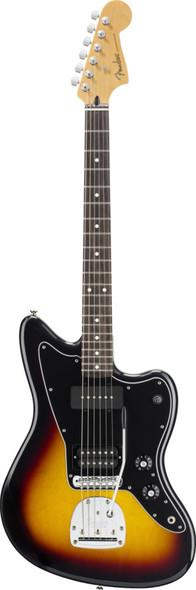 Fender Blacktop Jazzmaster HS Rosewood 3TS Electric Guitar