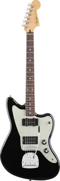 Fender Blacktop Jazzmaster HS Rosewood Black Electric Guitar 0148400506