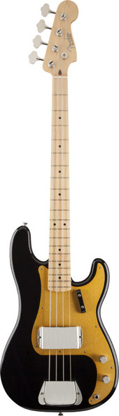 Fender American Vintage '58 Precision Bass Black 0191002806