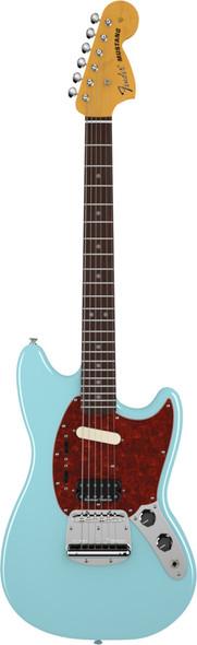 Fender Kurt Cobain Mustang SONIC Blue 0251400572