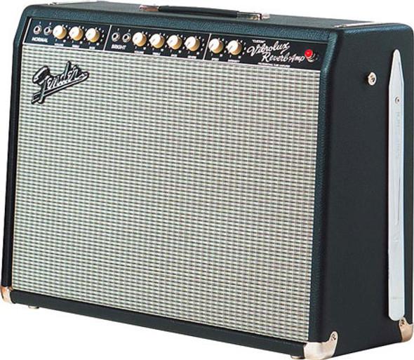 Fender Custom Vblx Rvb 120V 0215100000