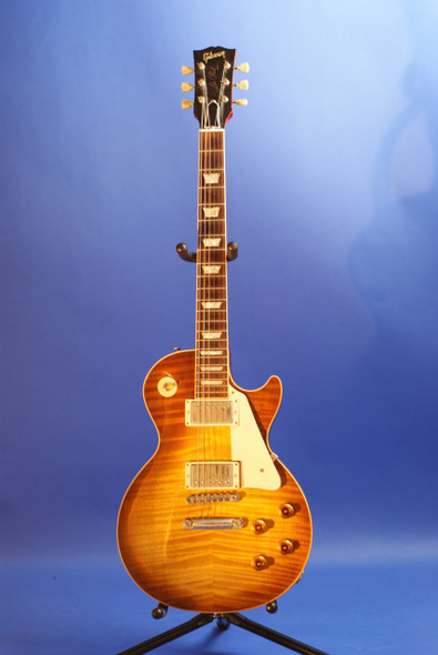1998 Gibson® Les Paul® R8 Sunburst