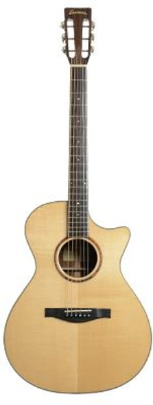 Eastman AC508CE Grand Concert w/Slotted Headstock Engelmann Spruce Top (AC508CE)
