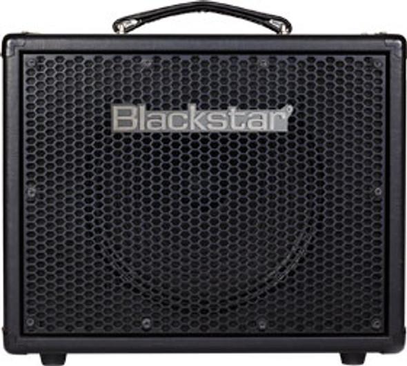 "Blackstar HT5MR - HT Metal 5 WATT TUBE COMBO W/REVERB W/12"" SPEAKER"