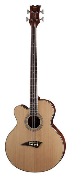 Dean Acoustic/Electric Bass CAW Lefty - SN