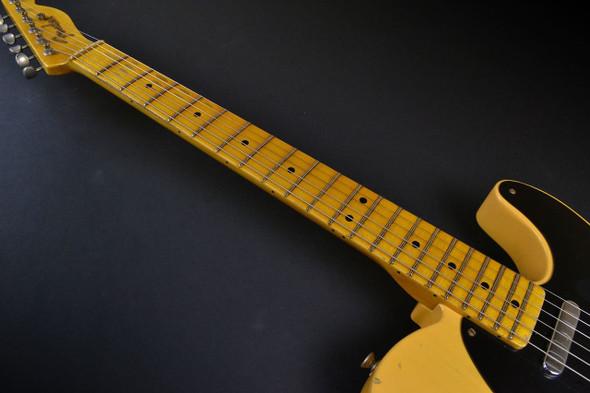 Fender Custom Shop '51 Nocaster Relic - Nocaster Blonde