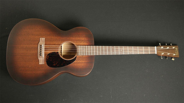 Martin 000-15M Burst - Toronto Canada - In Stock