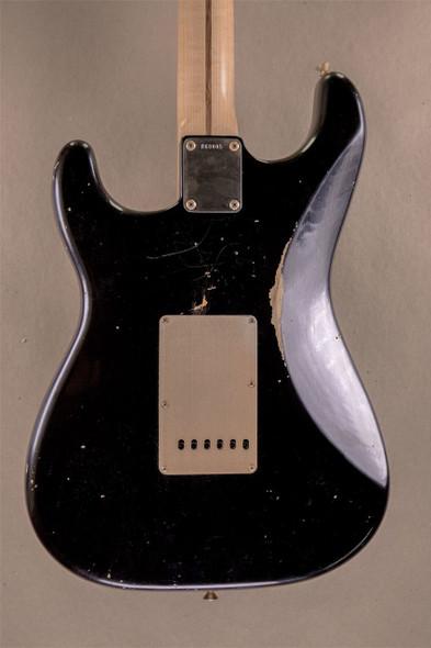 Fender Custom Shop '56 Stratocaster - Black