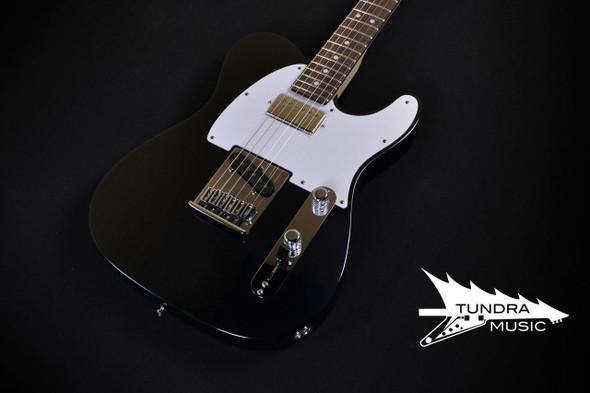 Fender Custom Shop Telecaster Humbucker - Black 347