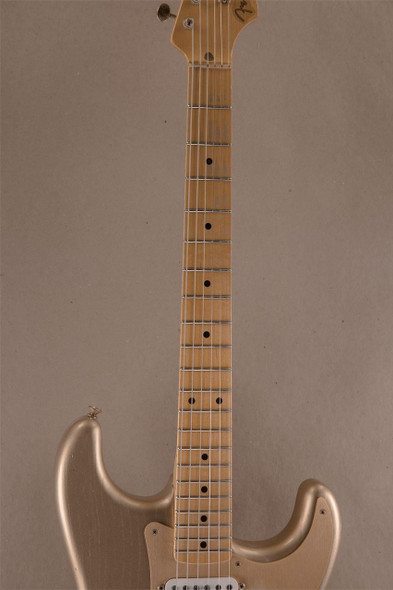 Fender Custom Shop '56 Stratocaster - HLE Gold 449