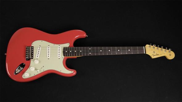 Fender Custom Shop 1960s Stratocaster NOS - Fiesta Red - 230700240