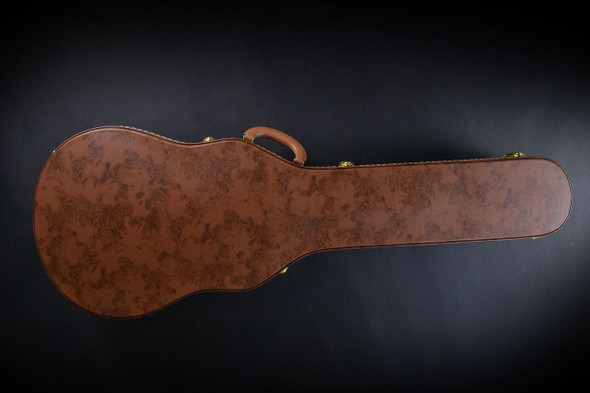 Gibson Custom Shop LIMITED EDITION Class 5 Les Paul Handpicked - Murphy Burst 411