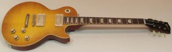 Gibson Custom Shop 1960 VOS Les Paul Standard Reissue - Lemonburst Zebra