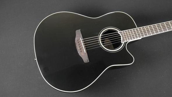 Ovation CS24-5 Celebrity Standard - Black (413)